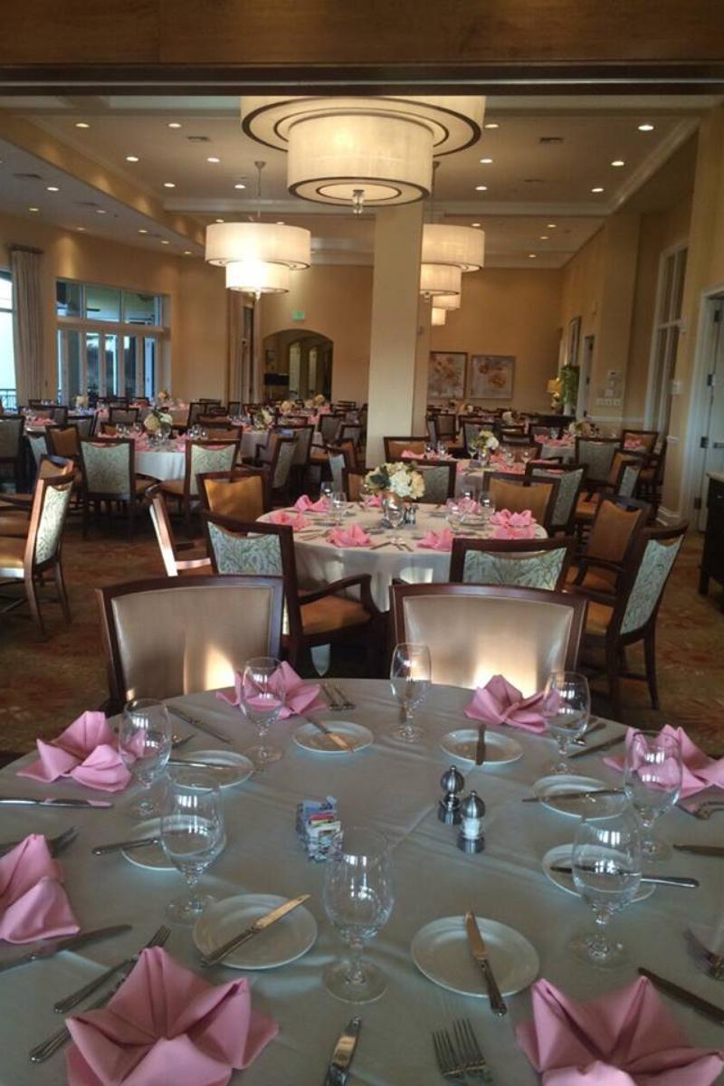 Naples Lakes Country Club wedding venue picture 7 of 16 - Provided by: Naples Lakes Country Club
