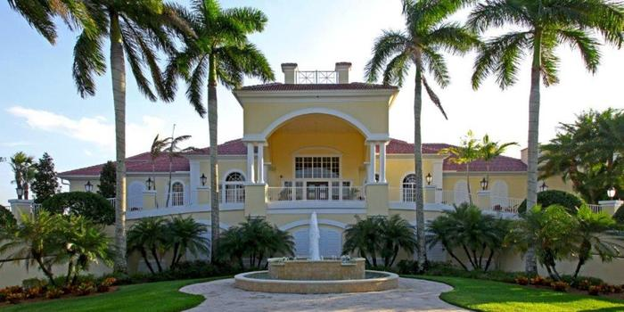 Naples Lakes Country Club wedding venue picture 3 of 16 - Provided by: Naples Lakes Country Club