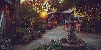 The Heirloom Inn weddings in Ione CA