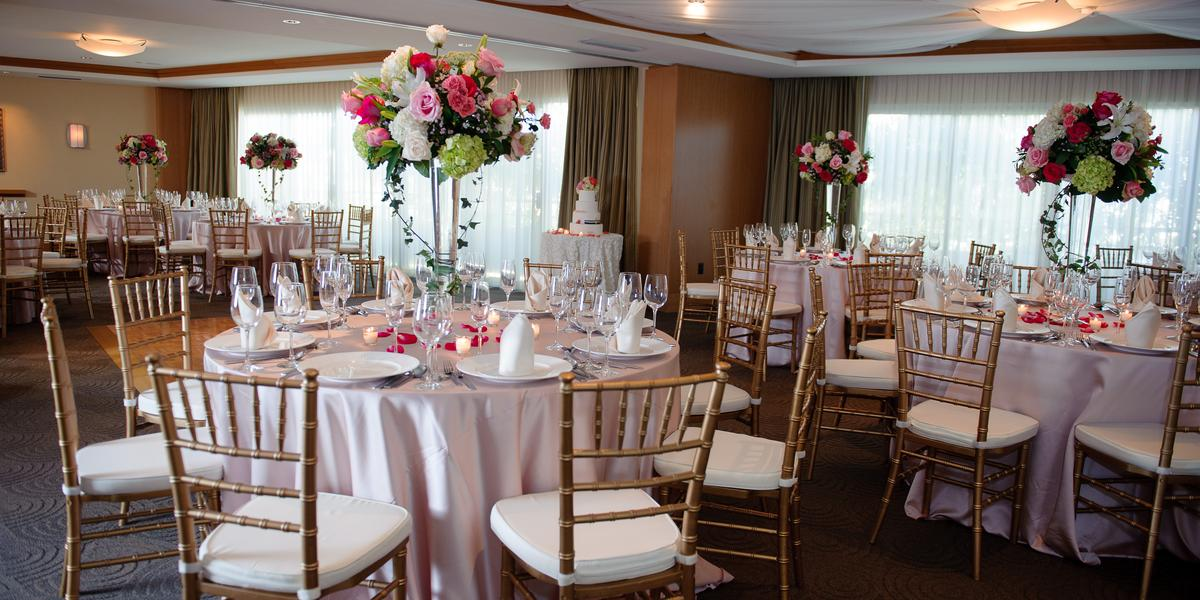 Edgewater Wedding Chapel Ca By Hotel Weddings Get Prices For