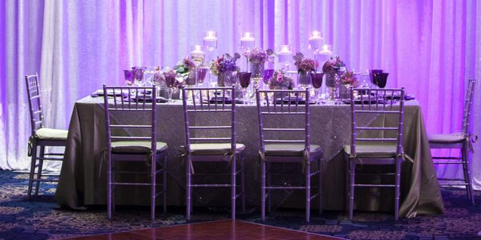 Hilton Palm Beach Airport wedding venue picture 1 of 16 - Photo by: Art Photo Soul Photography