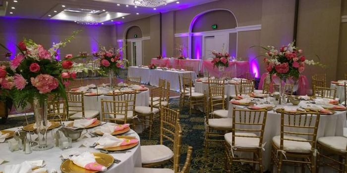 hilton palm beach airport wedding venue picture 3 of 16 provided by hilton palm