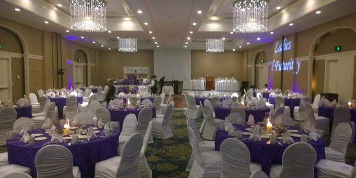 Hilton Palm Beach Airport Wedding Venue Picture 5 Of 16 Provided By