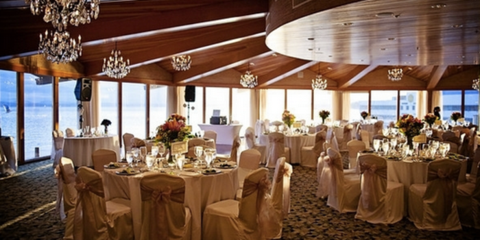 Edgewater Wedding Chapel Ca By Hotel Seattle Weddings Get Prices For