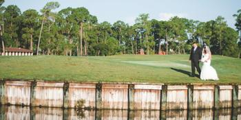 Sun 'N Lake Golf weddings in Sebring FL
