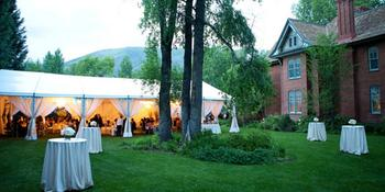 Wheeler/Stallard Museum, Aspen Historical Society weddings in Aspen CO