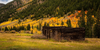 Ashcroft Ghost Town, Aspen Historical Society wedding venue picture 7 of 16