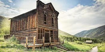 Ashcroft Ghost Town, Aspen Historical Society weddings in Aspen CO