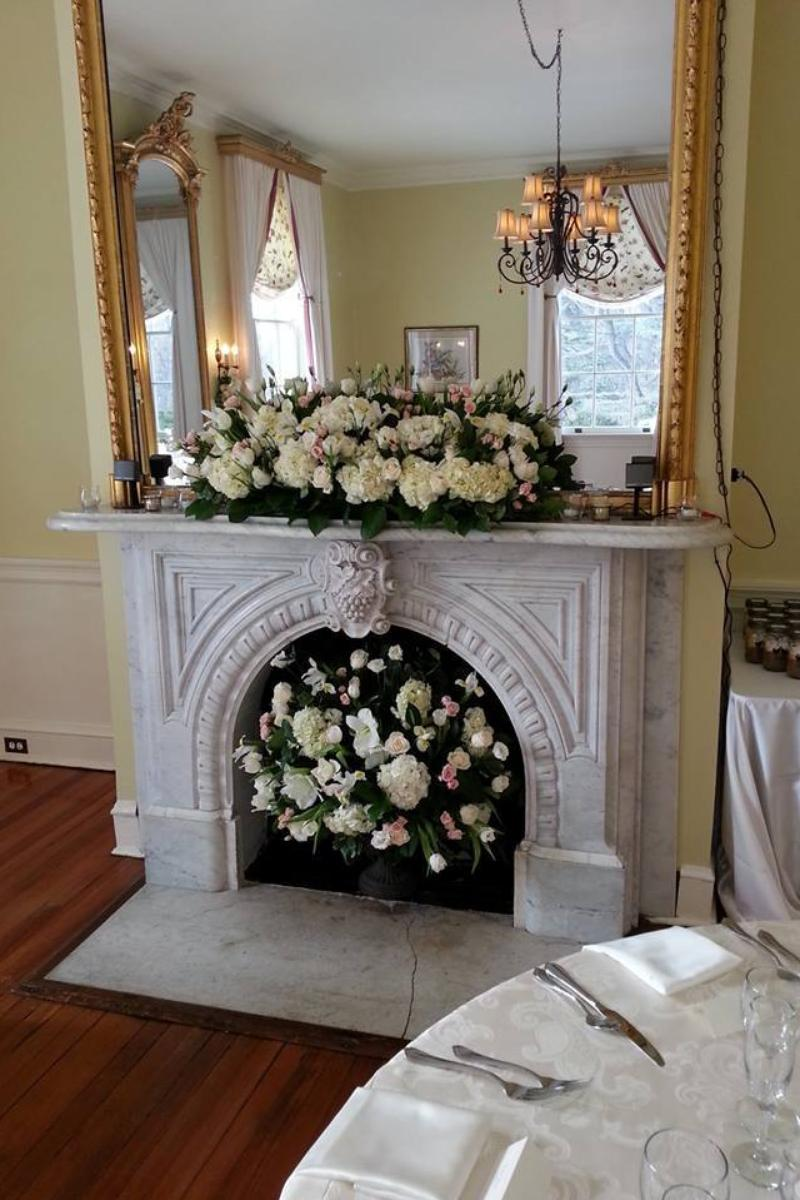 Rust Manor House Weddings Get Prices For Wedding Venues