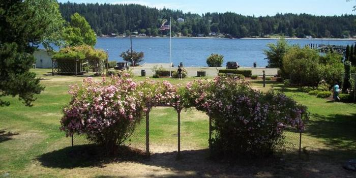 Port of Allyn wedding venue picture 4 of 6 - Provided by: Port of Allyn