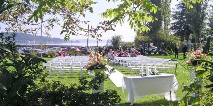 Port of Allyn wedding venue picture 3 of 6 - Provided by: Port of Allyn