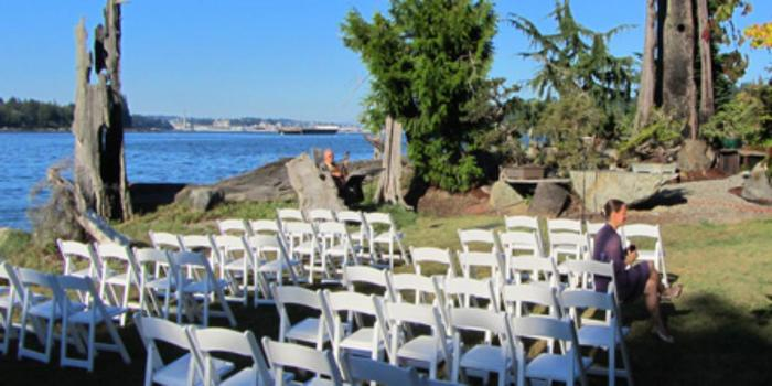 Port of Allyn wedding venue picture 5 of 6 - Provided by: Port of Allyn