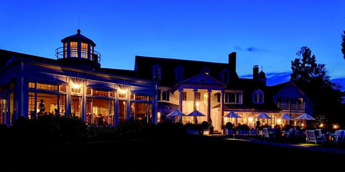 Inn at perry cabin by belmond weddings get prices for for Perry cabin st michaels