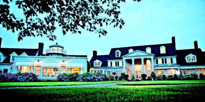 Inn At Perry Cabin By Belmond Weddings Get Prices For Wedding