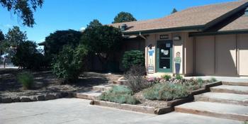 Deerfield Hills Community Center weddings in Colorado Springs CO