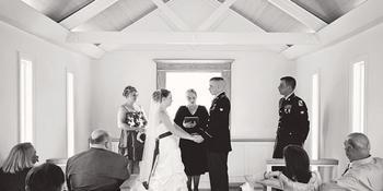 American Mother's Chapel at Rock Ledge Ranch weddings in Colorado Springs CO