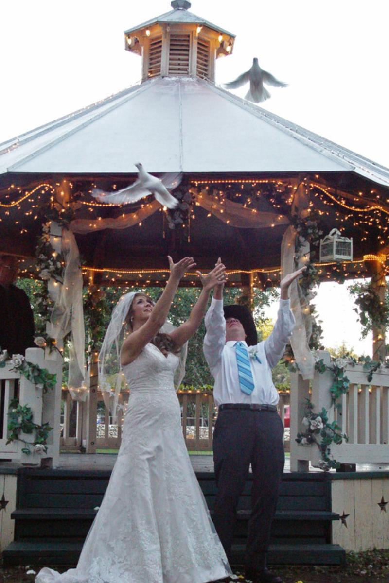 Twelve Oaks Hill Country Venue Weddings Get Prices For