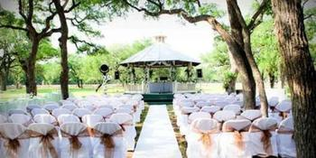 Twelve Oaks Hill Country Venue weddings in Bulverde TX