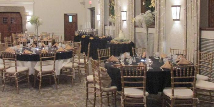 Merion Tribute House wedding venue picture 7 of 16 - Provided by: Merion Tribute House