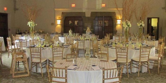 Merion Tribute House wedding venue picture 8 of 16 - Provided by: Merion Tribute House
