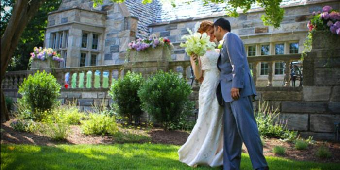 Merion Tribute House wedding venue picture 2 of 16 - Photo by: Lauren Libor Photography