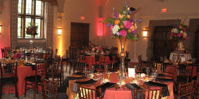 Merion Tribute House wedding venue picture 10 of 16 - Provided by: Merion Tribute House