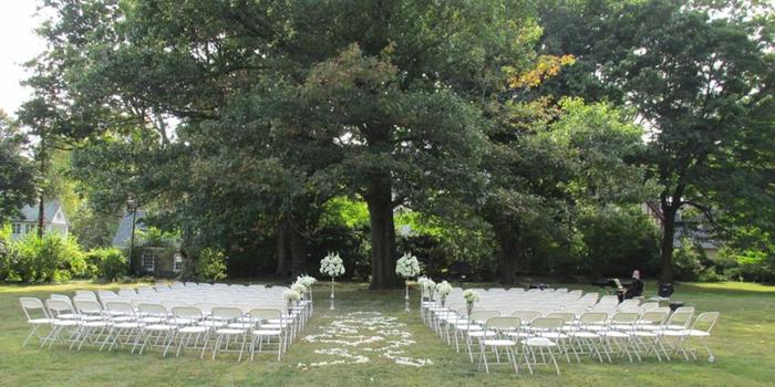 Merion Tribute House wedding venue picture 5 of 16 - Provided by: Merion Tribute House