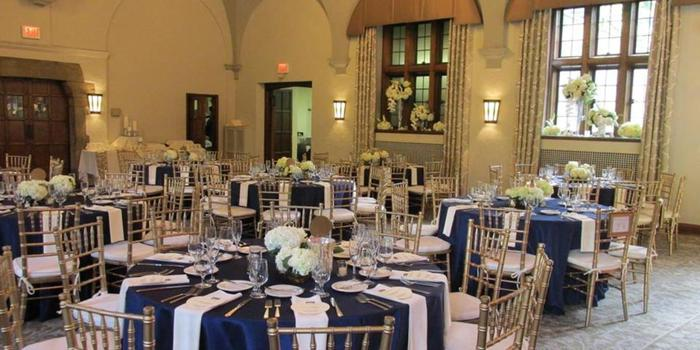 Merion Tribute House wedding venue picture 6 of 16 - Provided by: Merion Tribute House