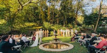 The Washington at Historic Yellow Springs weddings in Chester Springs PA
