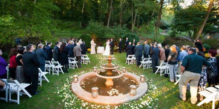 The Washington at Historic Yellow Springs Weddings | Get ...
