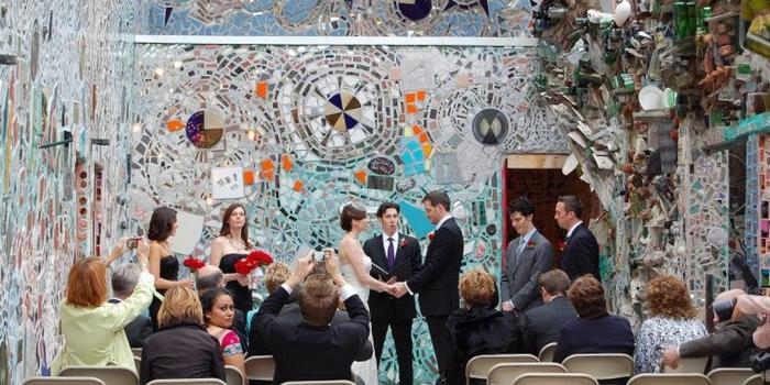 philadelphias magic gardens weddings get prices for
