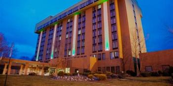 Holiday Inn Bristol Conference Center weddings in Bristol VA