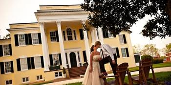 Oatlands Historic House and Gardens weddings in Leesburg VA