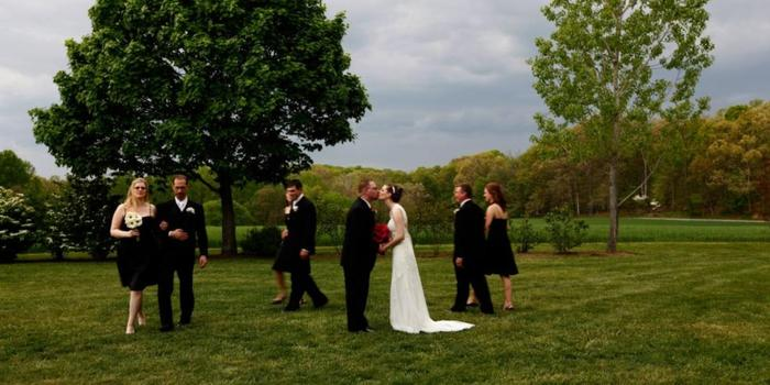 Circle D Farm wedding venue picture 13 of 16 - Photo by: Kate-E Frazier Photography