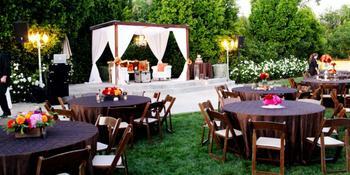 Eden Gardens weddings in Moorpark CA