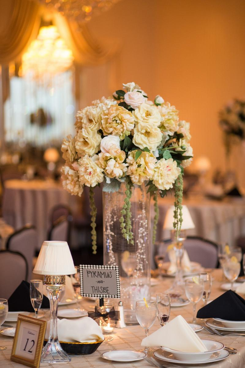 Celebrations Wedding Venue wedding venue picture 8 of 16 - Photo by: BOM Photography