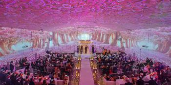 The Temple House weddings in Miami Beach FL
