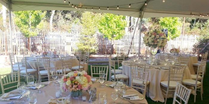 Gardener Ranch wedding venue picture 8 of 16 - Provided by: Gardener Ranch
