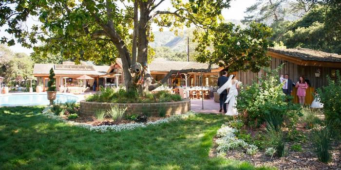 Gardener Ranch wedding venue picture 5 of 16 - Photo by: Chloe Jackman Photography