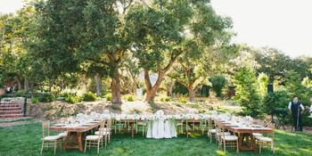 Gardener Ranch weddings in Carmel Valley CA