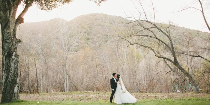 Gardener Ranch wedding venue picture 2 of 16 - Provided by: OneLove Photography