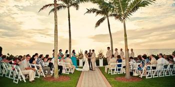 Bellasera Hotel weddings in Naples FL