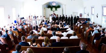 Manatee Village Historical Park weddings in Bradenton FL