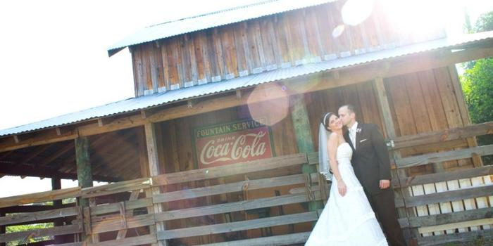 Manatee Village Historical Park wedding venue picture 2 of 10 - Photo by: Kenzie Shores Photography