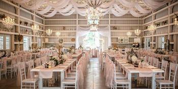 Saxon Manor: Shabby Chic Barn weddings in Brooksville FL