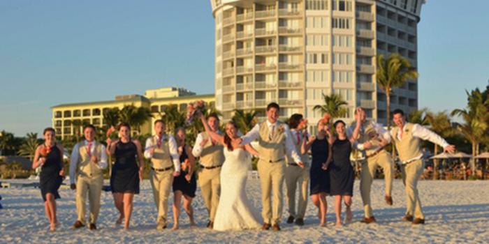 Grand Plaza Hotel St Pete Beach Wedding Prices