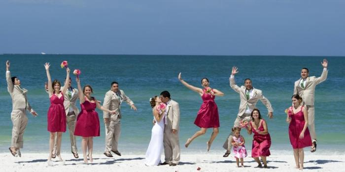 Grand Plaza Hotel St Pete Beach Wedding Prices