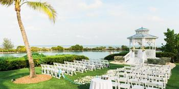 Hawks Cay Resort weddings in Duck Key FL