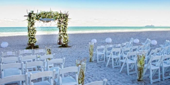 W South Beach wedding venue picture 7 of 16 - Provided by: W South Beach