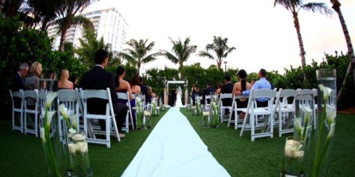 W South Beach wedding venue picture 9 of 16 - Provided by: W South Beach